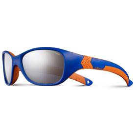 Julbo Solan Spectron 4 Bril Kinderen 4-6Y oranje/blauw